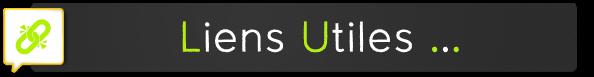 Les liens utiles création entreprise par Redactuelle