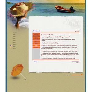 page-acces-ancien-site