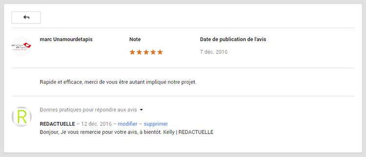 avis-google-business-redactuelle-unamourdetapis